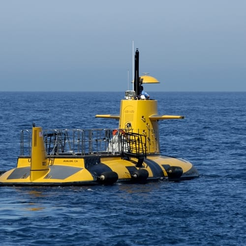 The U.S. Navy is reportedly investing in more large submersible technology.