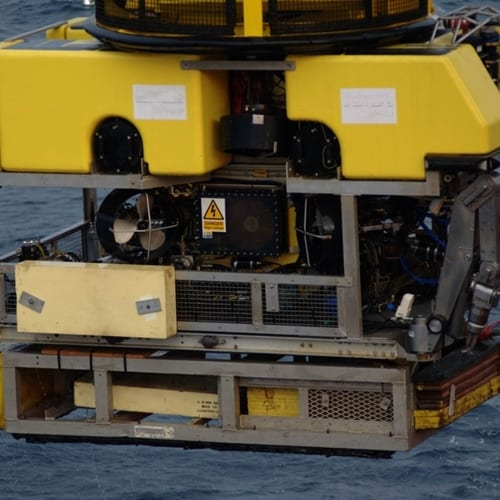 ROVs are making significant discoveries for marine scientists.