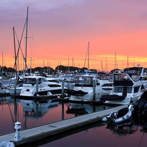 4 trends to watch for at marinas this summer