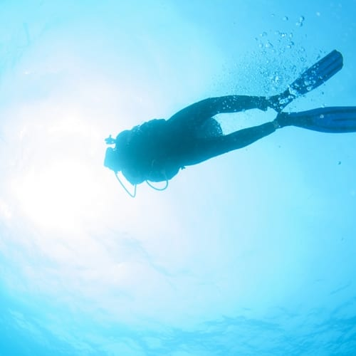 Decompression illness is a very real threat to commercial divers' safety and well-being.