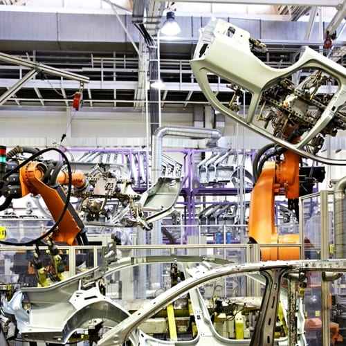 Workers highly doubtful automation will take their jobs