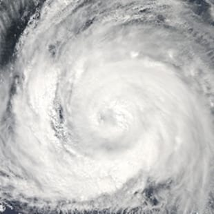 Several hurricane forecasters are warning that the season is far from over.