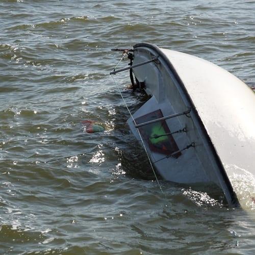 Report: Slight increase in overseas marine fatalities