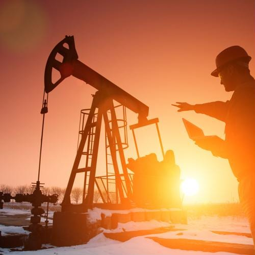 New oil and gas projects are scheduled for the arctic.