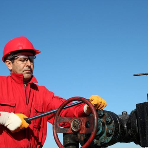 Oil rig count rose in December