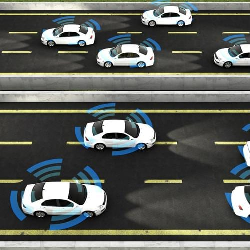Connected vehicles apparently aren't moving the needle in consumers' trust of autonomous car safety.