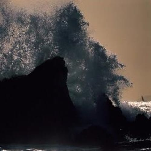 Rogue waves: Unpredictable, powerful and dangerous